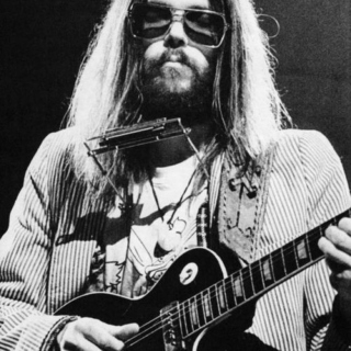 Borrowed Tune: Neil Young covers