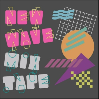 Nu Wave Revival Mix