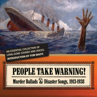 People Take Warning!: Critical Connections