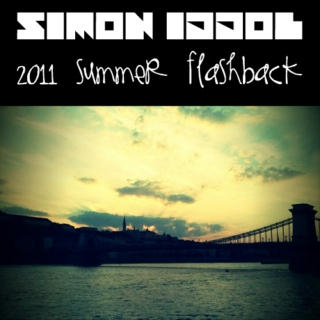 Simon Iddol's 2011 Summer Flashback mixtape
