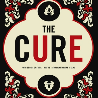 Friday I'm In Love, With These Covers: A Tribute to The Cure
