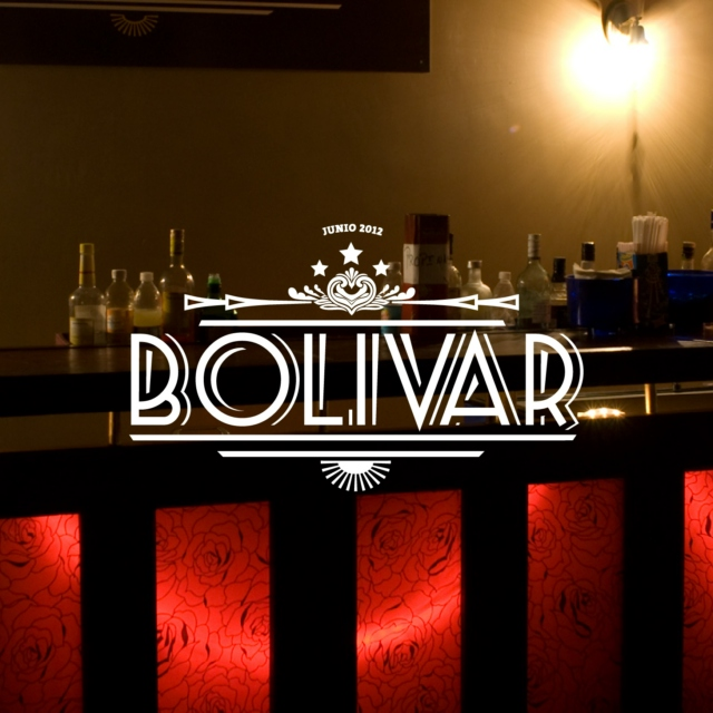 Club Bolivar — Promotional Playlist