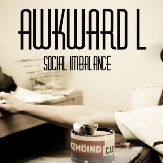 Awkward L - Chill Hip Hop