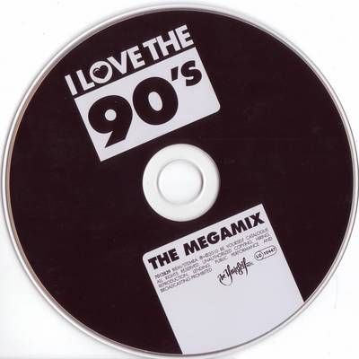 Why I Love the 90's Vol. IV