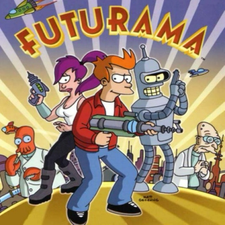 Music from Futurama