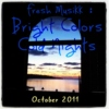 Fresh Musikk: Bright Colors, Cold Nights