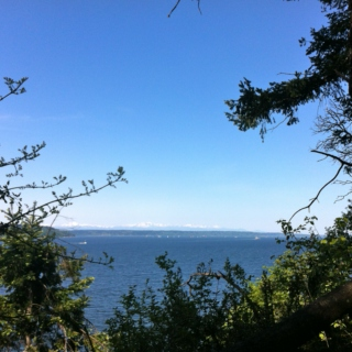 The mediterranean of the pacific northwest