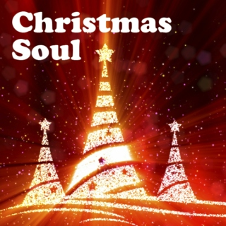 Oldschool Soul Christmas