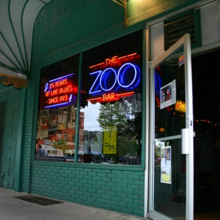 Zoo Bar Series, Volume One