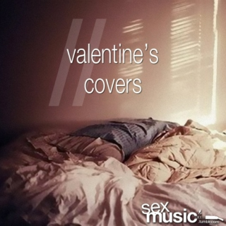 valentine's covers