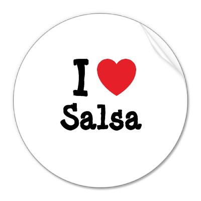Salsa Just For You