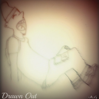 Drawn Out