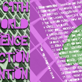 69th World Science Fiction Convention
