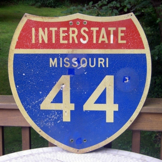 Interstate Mix
