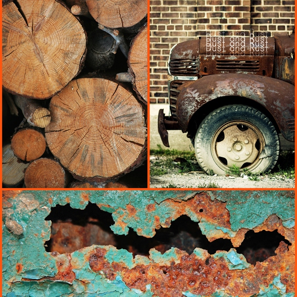 Dust and Rust