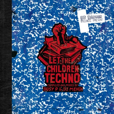 My French touch vol. 4 - Let the children dance