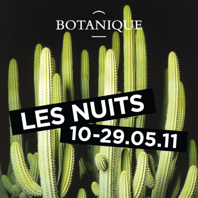 Les Nuits: alternative, indie and rock