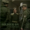 Soldier On: A U.N.I.T. Fanmix