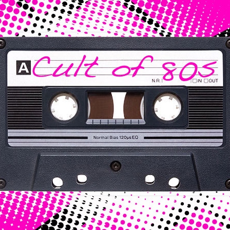 The New Wave - 80s