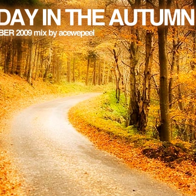 A DAY IN THE AUTUMN