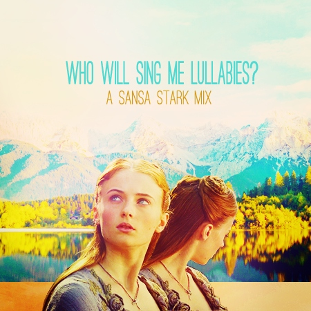 who will sing me lullabies?
