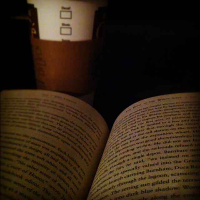 Read/Relax