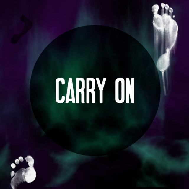 Carry On ♥