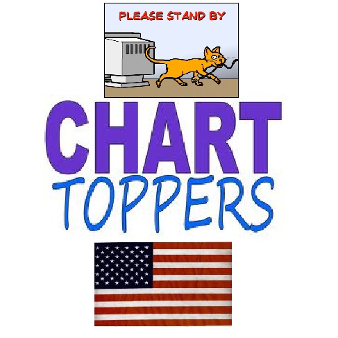 USA Chart Toppers 2013