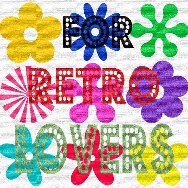-For Retro Lovers 1-