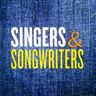 Singer/Songwriter Mix Vol. 2
