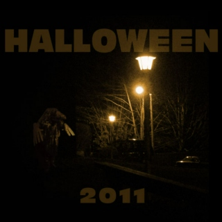 Halloween 2011 mix