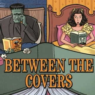 Between The Covers: Dan's Entry