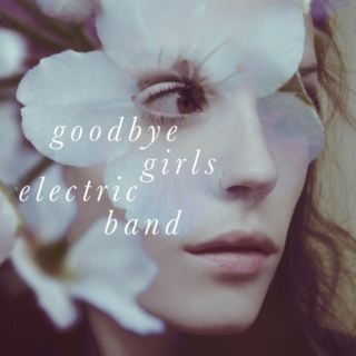 Goodbye Girls Electric Band