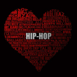 Hip hop you don't stop.