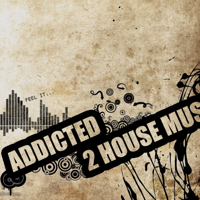 For the Love of House (S.T.T.B)