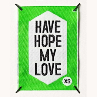 Have Hope My Love