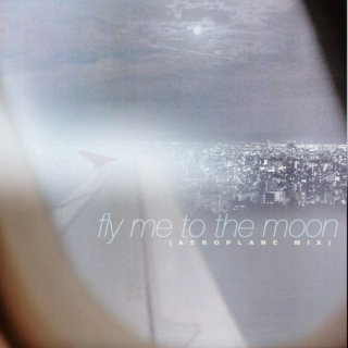 Fly Me To The Moon (Aeroplane Mix)