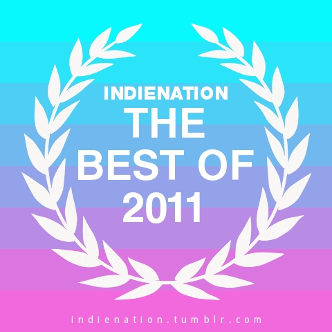 indienation: The Best of 2011