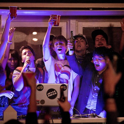 PROJECT X (44 songs)