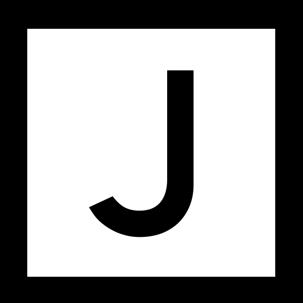 The Letter Between I and K