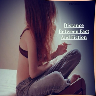 Distance Between Fact And Fiction