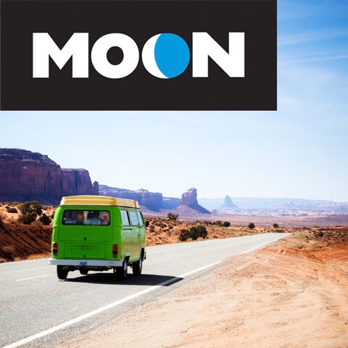 Moon's Ultimate Road Trip Mix