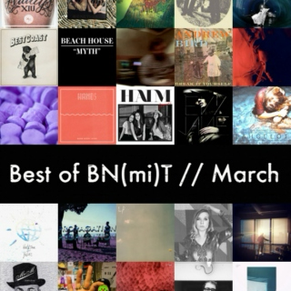 Best of March 2012