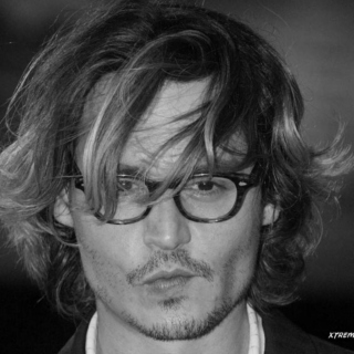 Johnny Depp = Awesomeness!