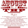 Mix for THP - August 2011
