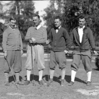 There's Still A Theme