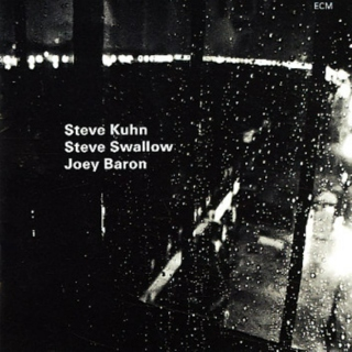 Steve Kuhn Trio: Critical Connections
