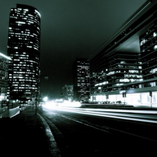 NightCitySoundtrack