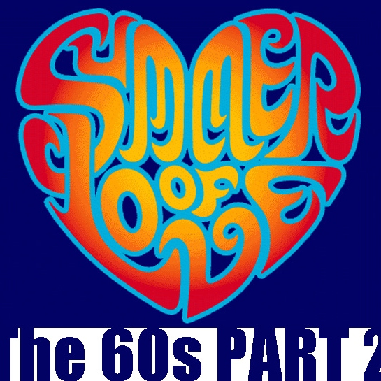 The 60s (Part Two)
