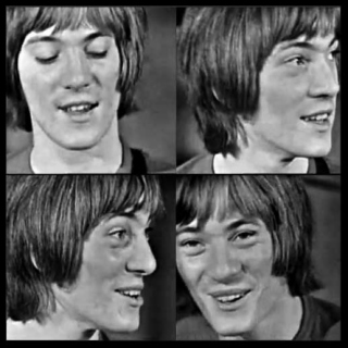 Homage to Steve Marriott